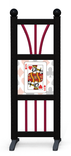 Wing > Combi D > Playing Cards
