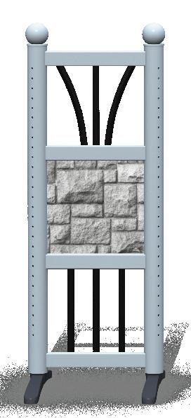 Wing > Combi D > Pillar Brick
