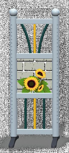 Wing > Combi D > Sunflowers