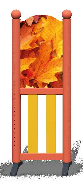 Wing > Combi L > Autumn Leaves