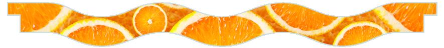 Planks > Wavy Plank > Oranges