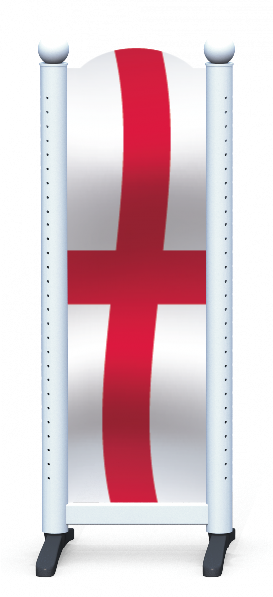 Wing > Combi M > St Georges Flag