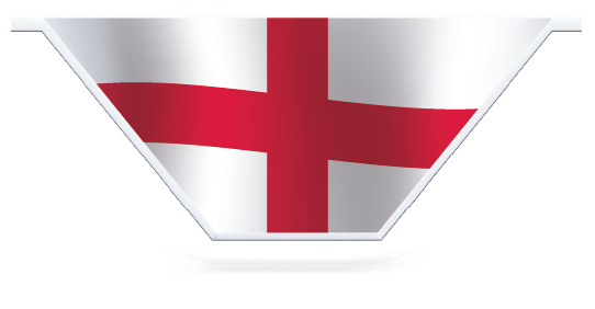 Fillers > V Filler > St Georges Flag
