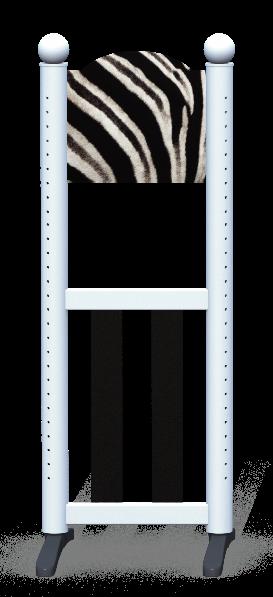 Wing > Combi K Arch > Zebra Skin