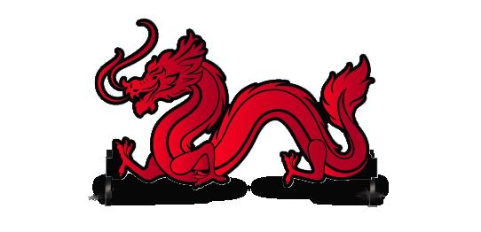 Fillers > Dragon Filler > Red Dragon
