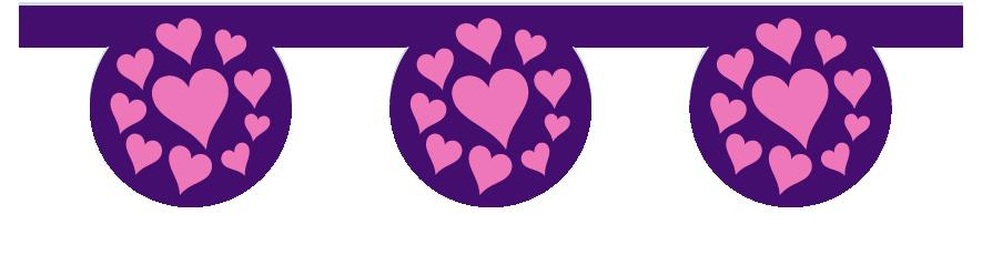 Fillers > O Filler > Hearts