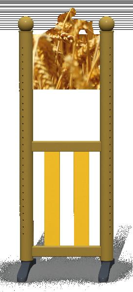 Wing > Combi I > Wheat Field
