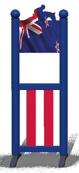 Wing > Combi I > New Zealand Flag