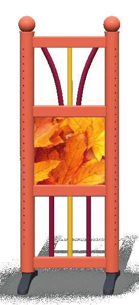 Wing > Combi D > Autumn Leaves