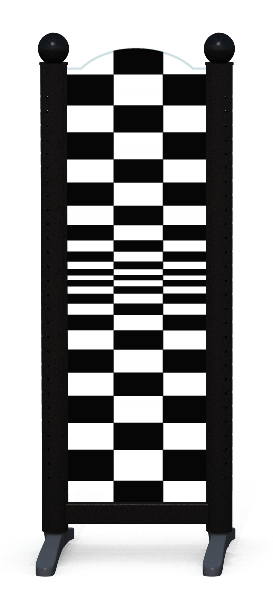 Wing > Combi M > Chequered