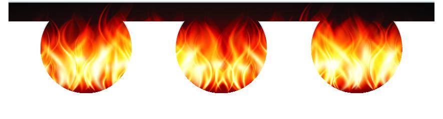 Fillers > O Filler > Fire