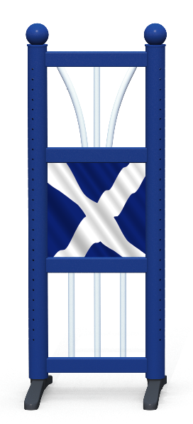 Wing > Combi D > Scottish Flag