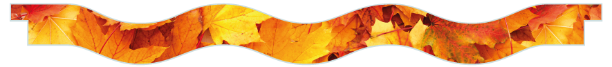 Planks > Wavy Plank > Autumn Leaves