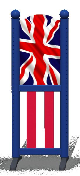 Wing > Combi L > United Kingdom Flag