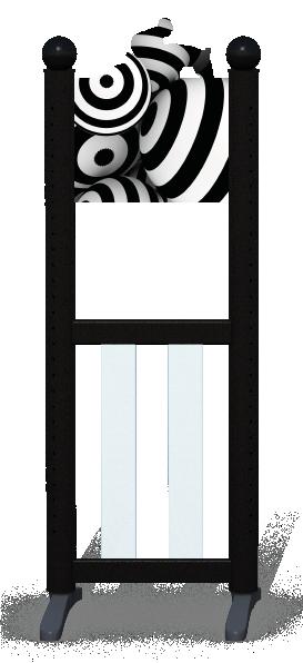 Wing > Combi I > Striped Circles