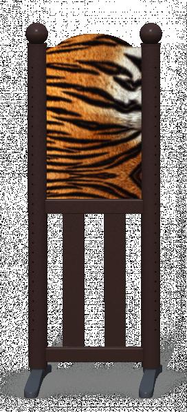 Wing > Combi L > Tiger Skin