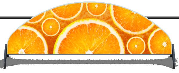 Fillers > Half Moon Filler > Oranges