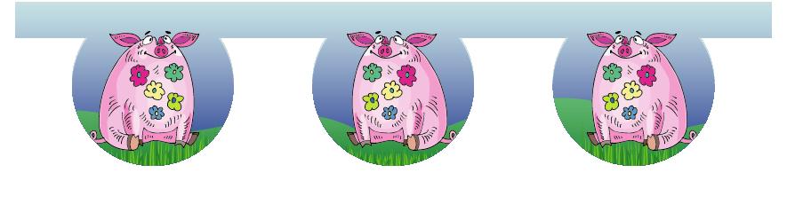 Fillers > O Filler > Pigs