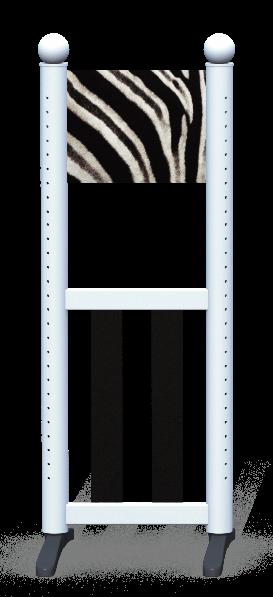 Wing > Combi K > Zebra Skin