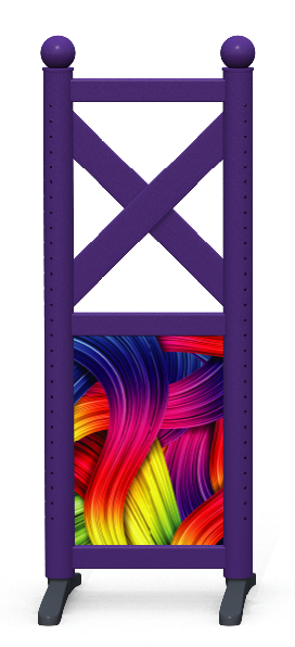 Wing > Combi F > Rainbow Ribbons