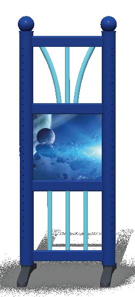 Wing > Combi D > Space