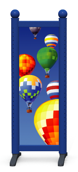 Wing > Combi N > Hot Air Balloons