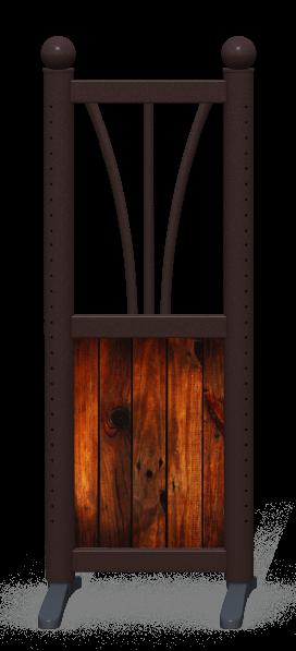 Wing > Combi G > Dark Wood