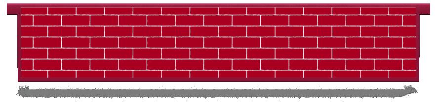 Fillers > Hanging Solid Filler > Full Brick