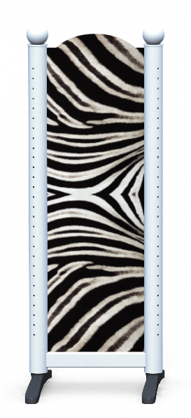 Wing > Combi M > Zebra Skin