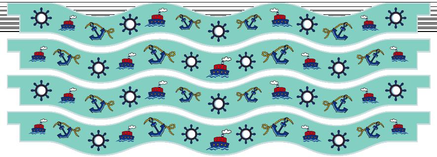 Planks > Wavy Plank x 4 > Nautical