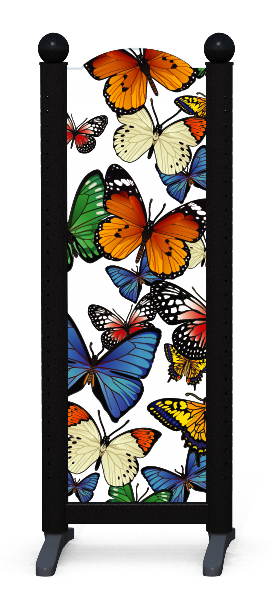 Wing > Combi M > Butterflies
