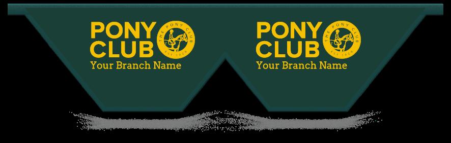 Fillers > Double V Filler > Pony Club