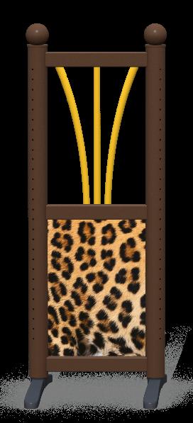 Wing > Combi G > Leopard Skin