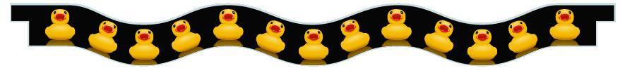 Planks > Wavy Plank > Ducks