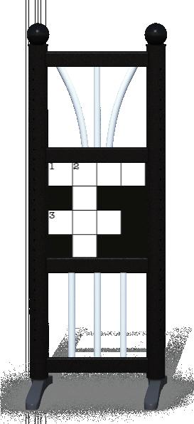 Wing > Combi D > Crossword