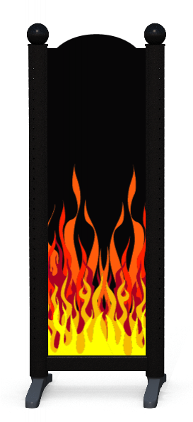 Wing > Combi M > Hot Rod Fire