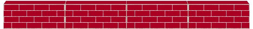 Fillers > Extension Bricks > Full Brick