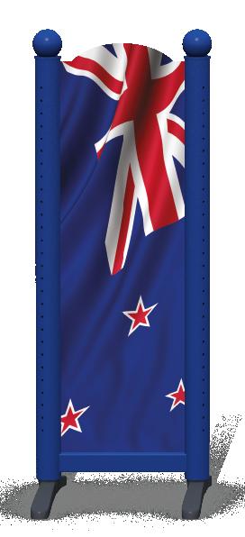 Wing > Combi M > New Zealand Flag