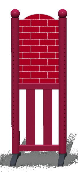 Wing > Combi L > Full Brick
