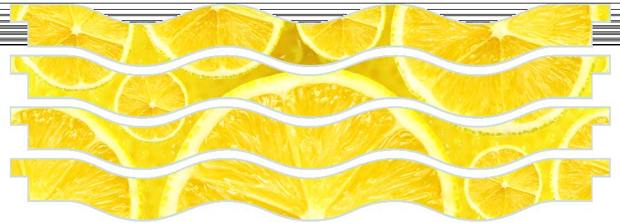 Planks > Wavy Plank x 4 > Lemons