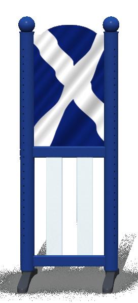 Wing > Combi L > Scottish Flag