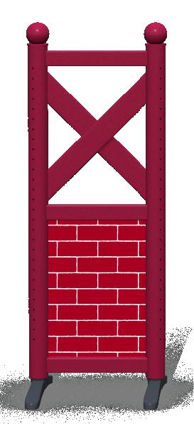 Wing > Combi F > Full Brick