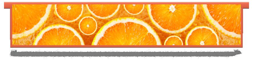 Fillers > Hanging Solid Filler > Oranges