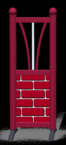 Wing > Combi G > Puissance Brick