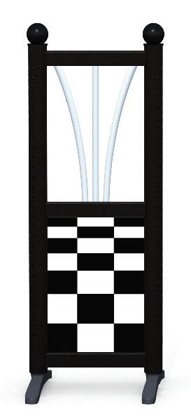 Wing > Combi G > Chequered