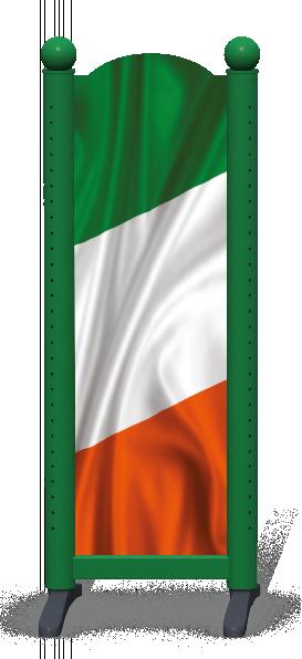 Wing > Combi M > Irish Flag