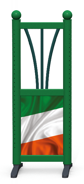 Wing > Combi G > Irish Flag