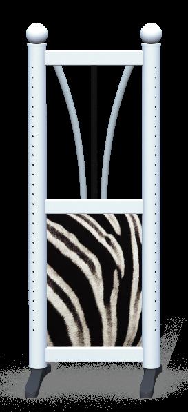 Wing > Combi G > Zebra Skin