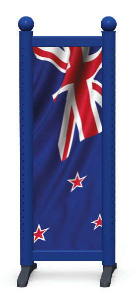 Wing > Combi N > New Zealand Flag