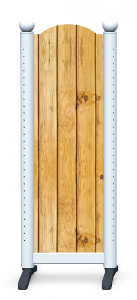 Wing > Combi M > Light Wood